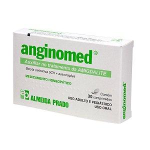 Anginomed Almeida Prado - 30 Comprimidos