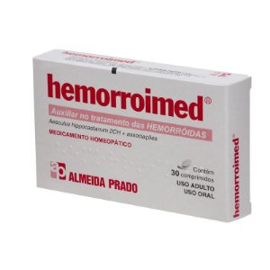 Hemorroimed