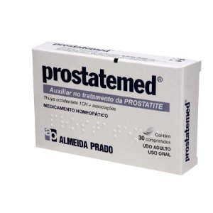Prostatemed