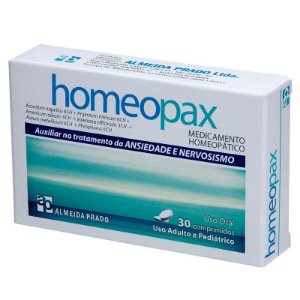 Homeopax