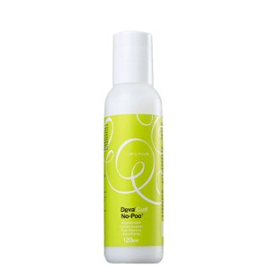 Deva Curl - Shampoo No Poo 120ml
