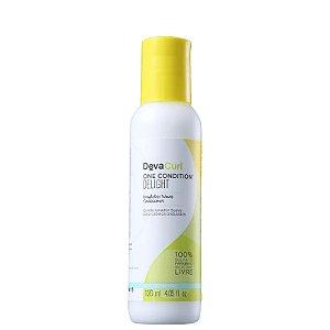 Deva Curl One Condition Delight - Condicionador 120ml