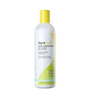 Deva Curl One Condition Delight - Condicionador 355ml
