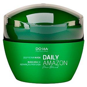Do.ha Máscara Daily Amazon - 200ml