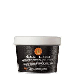 Lola Cosmetics Dream Cream - Máscara Capilar 120g