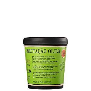 Lola Cosmetics Umectação Oliva - Máscara de Nutrição 200g