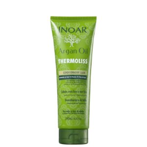 Inoar Argan Oil System Thermoliss - Condicionador 240ml