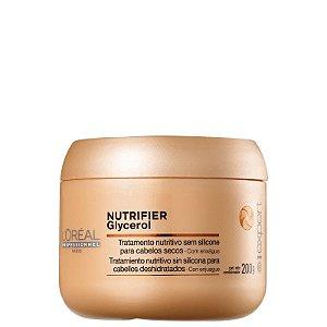 L'Oréal Professionnel Nutrifier - Máscara Capilar 200g