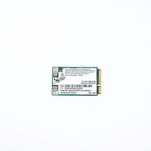 Placa Wi-Fi para para Notebook HP Pavilion DV9749EF Usado