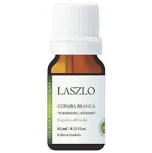 Óleo Essencial de Copaíba Branca GT Brasil - Laszlo - 10,1 ml