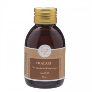 Oleo vegetal de pracaxi 120 ml