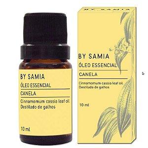 Oleo essencial de canela 10 ml