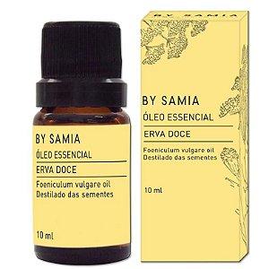 Oleo essencial de erva doce 10 ml