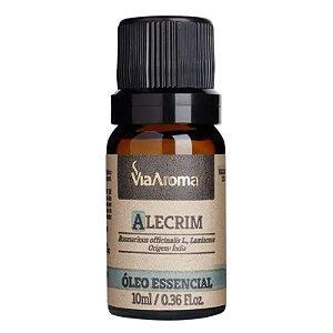 Oleo essencial de alecrim 10 ml