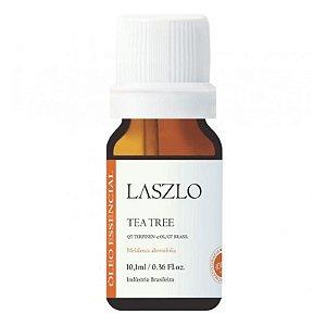 Óleo Essencial de Tea Tree (Melaleuca) - Laszlo - 10,1 ml