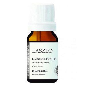 Oleo essencial de limão siciliano LFC 10 ml