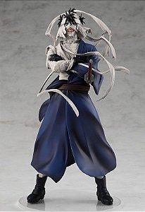 FRETE GRATIS - PRE ORDER - POP UP PARADE Rurouni Kenshin -Meiji Swordsman Romantic Story- Makoto Shishio  Data de lançamento: 08-2021