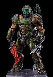 FRETE GRATIS - PRE ORDER -SP-140 figma Doom Slayer Data de lançamento: 2022/05