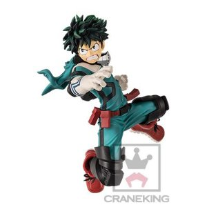 Boku no Hero Izuku Midoriya My Hero Academia