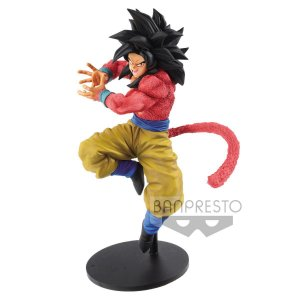Son Goku Dragon Ball Gt X10 Kamehameha