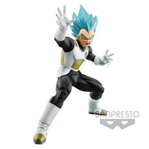 Vegeta Super Db Heroes Chouzetsu Gikou Vol.2