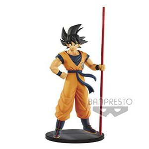 Db Super-son Gokou [broly:the 20th Film] Limited Ed