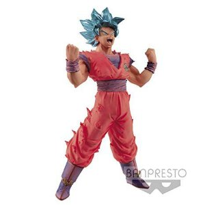 Dragon Ball Blood Of Saiyans Super Saiyan God Son Gokou