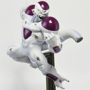 Full Power Freeza Figure Dbz Match Makers