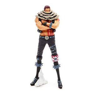 One Piece  Charlotte Katakuri - King Of Arts