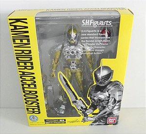 Sh Figuarts Kamen Rider Accel Booster