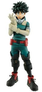 Boku no Hero Izuku Midoriya Figure Age Of Heroes Deku