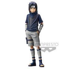 Grandista Kid Sasuke