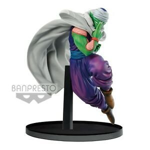 Dragon Ball Z Piccolo Bwfc World Figure Colosseum 2018