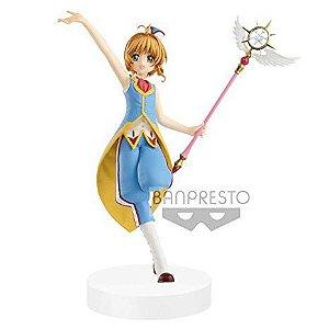 Card Captor Sakura Exq Figure Kinomoto Sakura