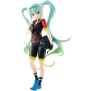 Hatsune Miku Racing 2018 Team Ukyo Exq