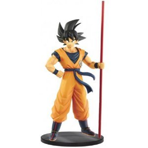 Dragon Ball Super The 20th Film Limited Son Goku