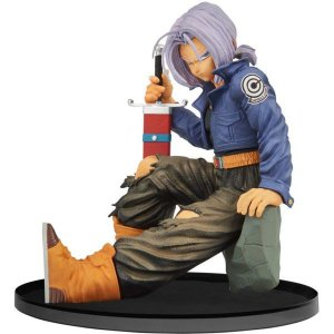 Dragon Ball Z Trunks BWFC 2 vol8 (A: Normal color ver)