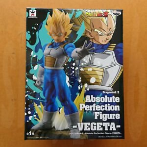 Absolute Perfection Figure - Vegeta