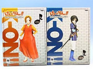 Set com 2 Figures - KON DX Figure