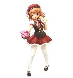 Is The Order A Rabbit?? – Zenryoku Zoukei Figure Cocoa