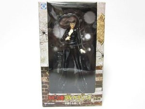 Lupin Mine Fujiko  Lupin the 3rd Deluxe Figure 5 - The Magnificent Fugitive