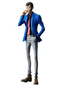 Lupin the Third Part5 Master Star Piece