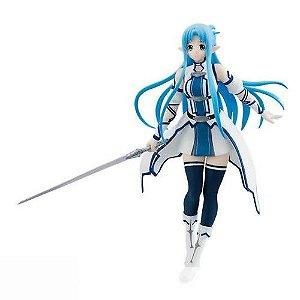 Asuna Sword  Art Online Special Figure