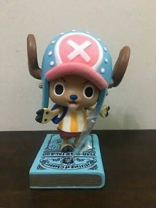 One Piece - Chopper - History of Chopper