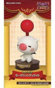 Square Enix - FF All Stars - Moogle Handlight