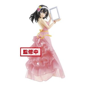 EXQ Figure Fumika Sagisawa - The Idolmaster Cinderella Girls