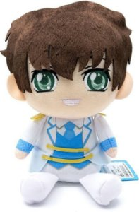 CODE GEASS: LELOUCH OF THE REBELLION LARGE PLUSH TOY - LELOUCH'S BIRTHDAY - A