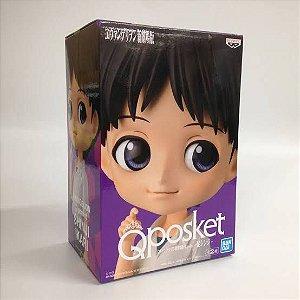 Qposket Evangelion - Shinji Ikari