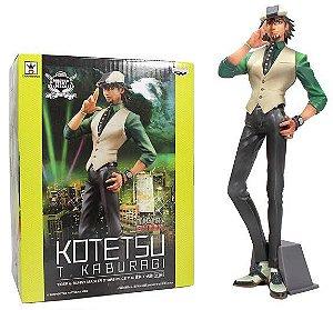 Tiger & Bunny - Kotetsu T. Kaburagi Master Stars Piece