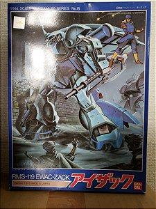 Gundam RMS-119 EWAC ZACK
